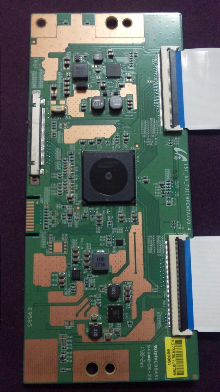 Hisense LED65E7C Xiaomi L65m5-az Logic Board 15y-65-fu11bpcmta4v0.4