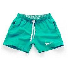 Men Short Summer Beach Brand Printing Casual Shorts Fashion Style Mens Just Break It  Plus Size 3XL
