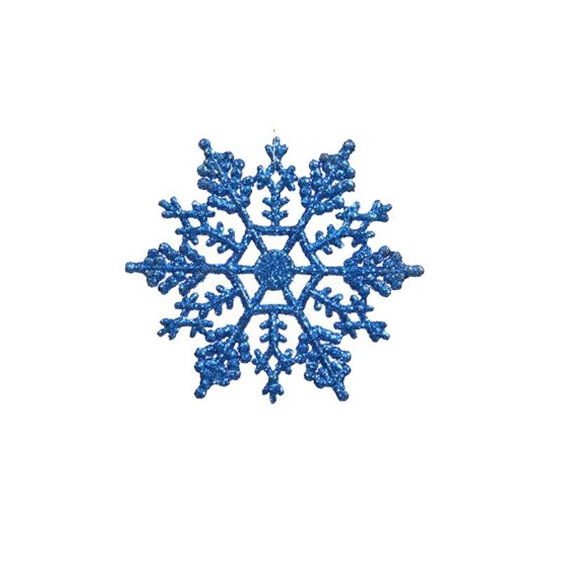 1pcs-10cm-Gold-Silver-Glitter-Powder-Snowflake-Xmas-Ornaments-Pendant-Christmas-Tree-Decor-Party-Wedding-Home(8)