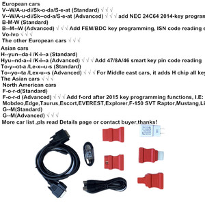 Image 2 - OBDIICAT Newest SUPER DP5 Android Diagnostic Tools Dp 5 OBDII Diagnosis +Key Programmer+Mileage Correction Reset Tool