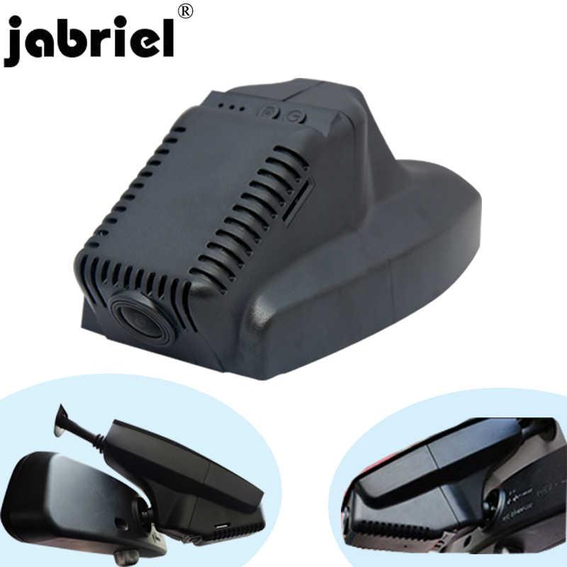 Jabriel Ẩn 1080P Dash Cam Camera Xe Hơi Cho Xe BMW 320i E90 E91 E92 F30 F31 G20 E87 F20 F10 g30 X1 E84 F48 X3 F25 G01 X5 F15 G05