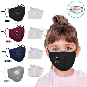 kids Summer Outdoor Headband Scarf Neck Mask CoverReusable Mask Windproof Face Mask Sun Protection Bandana Cycling маска