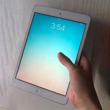 Apple iPad Mini 2nd  7.9 inch 2012 Original used 90% New 16/32/64GB Black Silver iOS Tablet WiFi version Dual-core A5 5MP 1