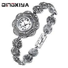 QINGXIYA Qualities Women Bracelet Watches