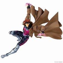 Gambit com Action figure