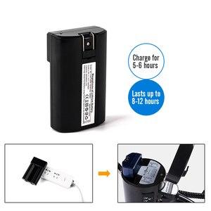 Image 2 - 50W big lautsprecher shout aufnahme multi funktion lautsprecher handheld megaphon