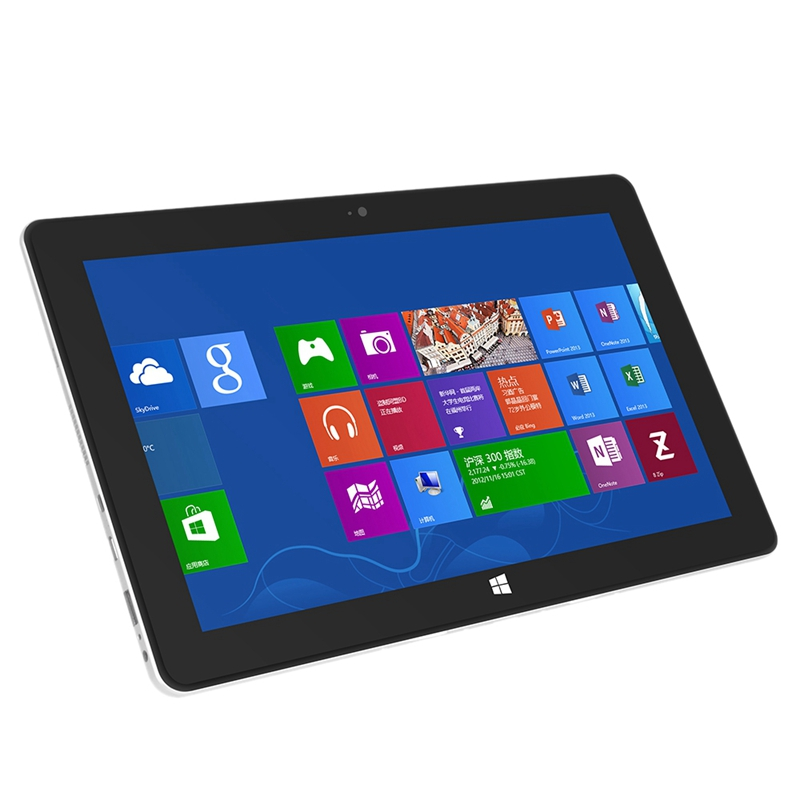 Jumper Ezpad 6 Pro <font><b>2</b></font> in <font><b>1</b></font> Tablet <font><b>11.6</b></font> Inch 1080P Ips Screen Intel 6Gb Ddr3 64Gb Emmc Apollo Lake N3450 Windows 10 Tablet Pc image