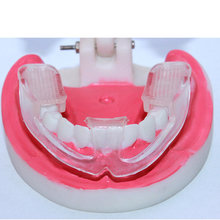 Professional Mouth Guard Safety Soft Food silicone Sport Teeth Protective Guard Karate Basketball Boxing Stop Snoring Bruxism(China)