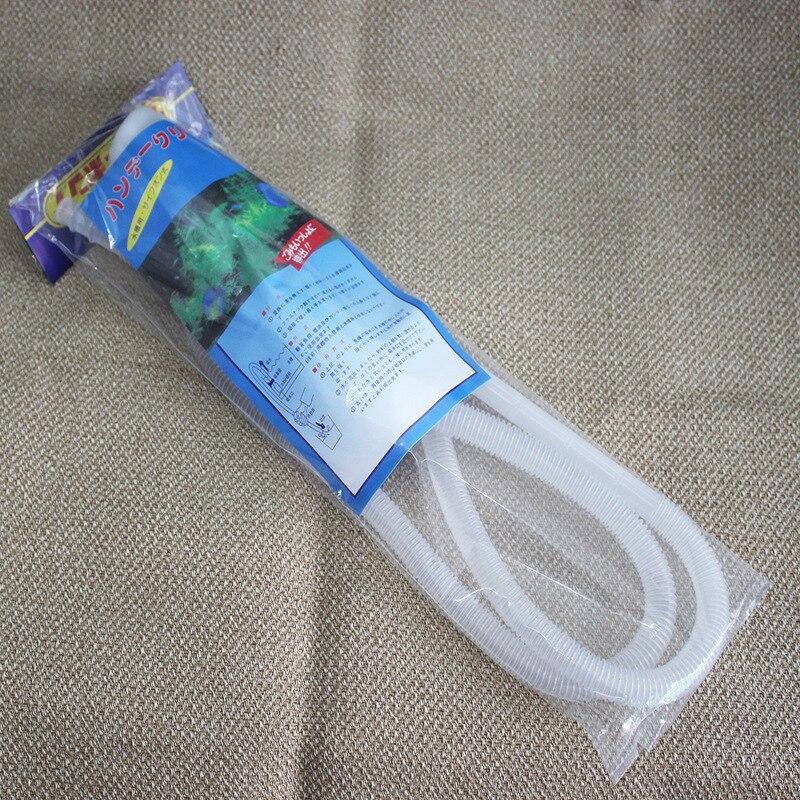 Купить 1 шт пылесос для аквариума вакуумный насос песочные часы фильтр