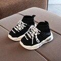 2020 Европейская однотонная Высококачественная модная детская обувь  удобная спортивная обувь для девочек и мальчиков  детские кроссовки дл...