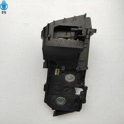 Dla Volvo XC60 tylne siedzenie klamra ręka w prawo (beżowy) 39852162