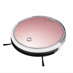 ILIFE Robot vacuum cleaner wet and dry MOPPING ,Auto-damp Mapping, plan path,Auto change WITH Electrowall Wall Barrier