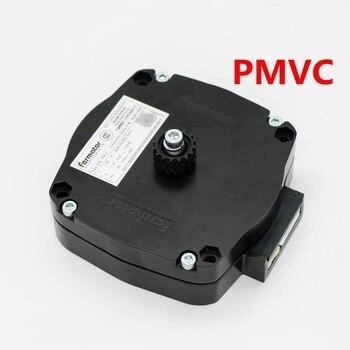 1pcs Fomat PMVC 3phase permanent magnet synchronous door motor motor VF5+ door machine inverter for Schindler elevator  AQ1H604 high quality faa24350bl1 bl2 elevator door motor