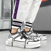 2019 New Brand Fashion Sneakers Women Shoes White Black Trainers Tenis Casual Dropshipping chaussures femme