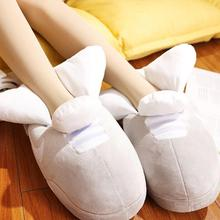 Мужские тапочки; зимняя теплая обувь; кроссовки из пеноматериала; тапочки с толстым носком; Милые шлепанцы без задника; модные зимние шлепанцы без застежки