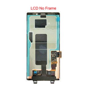 Image 3 - For Samsung Galaxy Note 9 N960 N960F N960D N960DS LCD Display Touch Screen Digitizer Assembly with Frame Assembly Replace 100% T
