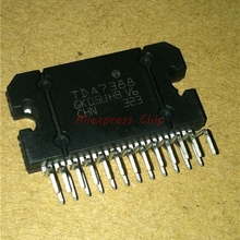 1 шт./лот TDA7388 CD7388CZ YD7388 7388 ZIP-25 автомобильный усилитель блок чип IC в