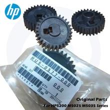 Original New For HP5200 M5025 M5035 M435 M701 M706 M712 M725 Lower Fuser Roller 29T Gear RU5-0556-000CN RU5-0577-000CN 5set gear kit 7ps rm1 2963 000 ru5 0655 000 rm1 2538 000 rk2 1088 000 for hp m712 m725 m5025 m5035 hp pro 700 m725 m775