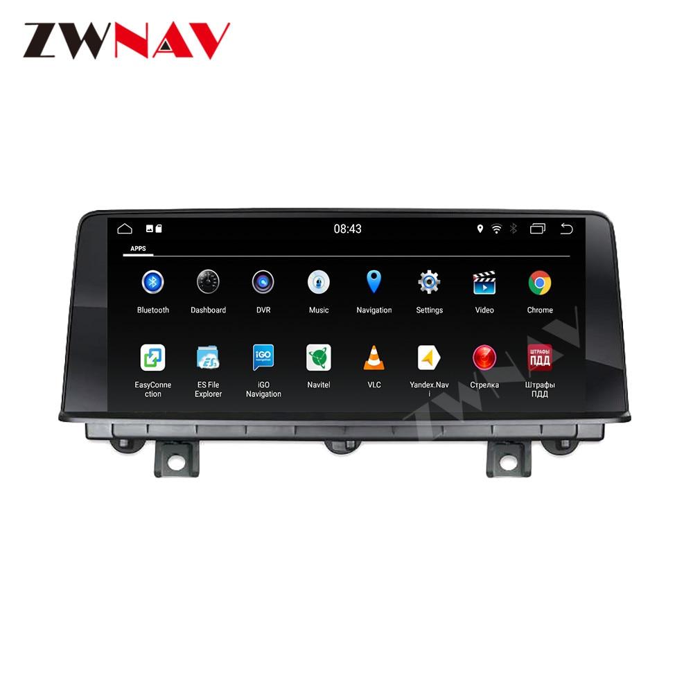 Px6 4 + 64 android 90 Автомобильный мультимедийный плеер для