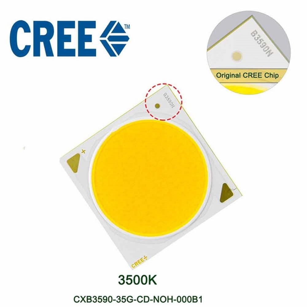 LED Grow Light Accessories Frame Aluminum Alloy Heat Sink Radiator 75MM Lens Set Fan Drive CREE CXB3590 LED Chip