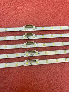 Image 2 - 30 Pz/lotto striscia di retroilluminazione a LED per Samsung UN43NU7100 UE43NU7100 UE43NU7100U AOT_43_NU7100F UE43NU7120U UE43NU7170U BN96 45954A