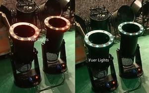 Image 5 - Ücretsiz kargo yüksek kalite 1200W Led düğün konfeti topu makinesi düğün makinesi konfeti makinesi için parti LED kulüp ışığı