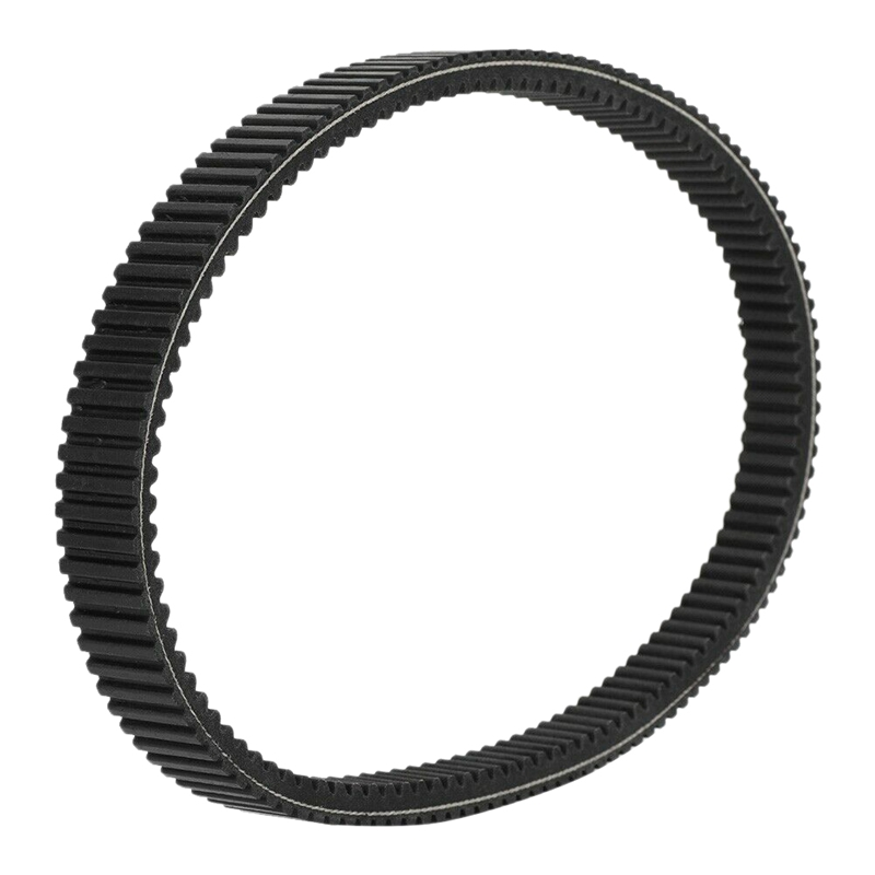 Black Rubber High Performance Replacement Drive Belt For Polaris 4X4 #3211077