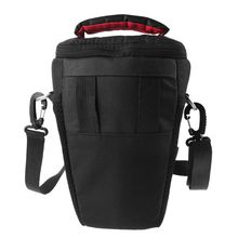 цена на DSLR Camera Bag Case For Canon EOS 4000D M50 M6 200D 1300D 1200D 1500D 77D 800D 80D Nikon D3400 D5300 760D 750D 700D 600D 550D