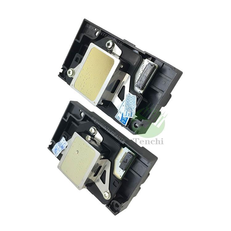 Free Shipping Original New Printer Head For Epson PX660/T50/T59/T60/L800/L805/L850/TX650