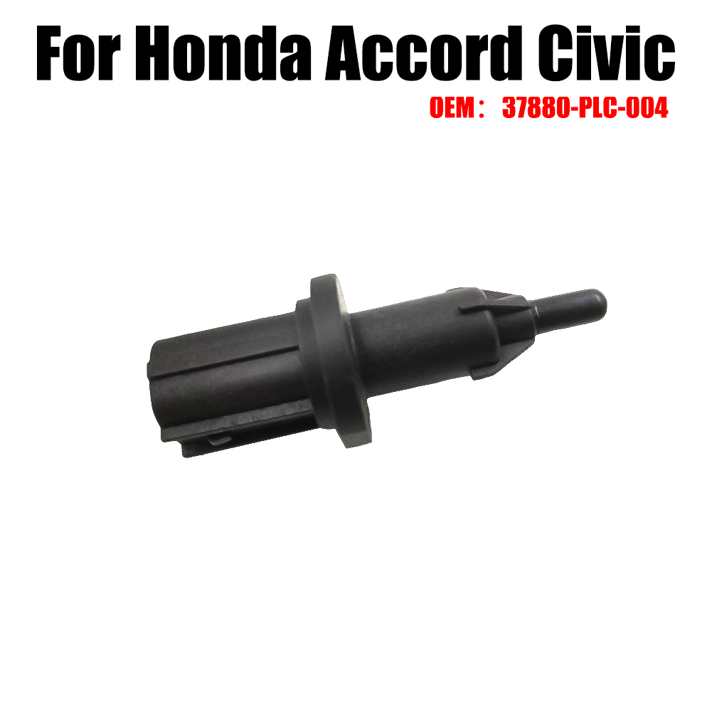 Air Intake Charge Temperature Sensor For Honda Accord S2000 CR-V Civic 37880PLC004 ACURA MDX 2003-2004 Car Accessories
