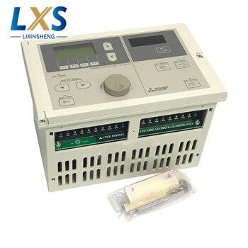 Entrada automática dc5/12/24 v do controlador da tensão de japão mitsubishi LE-30CTA digitas para a impressão e a matéria têxtil