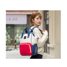 Women Backpacks Female Backpack Baby bag Oxford cloth Casual Daily Bag Ladies Bag Travel School Back Pack laptop backpack fashion flat school backpack travel back pack oxford back bag