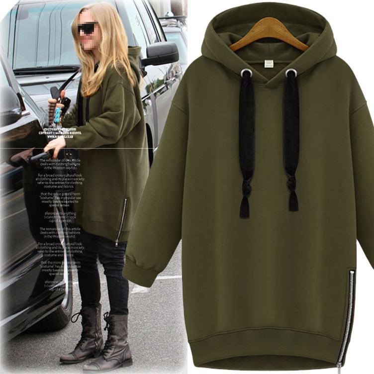 Hoodies Women Large Size Sweatshirt Women Casual Long Sleeve Hooded Womens Pullover Soft Ladies Sweatshirts Tops Women