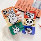 Cute Panda Phone Cas...
