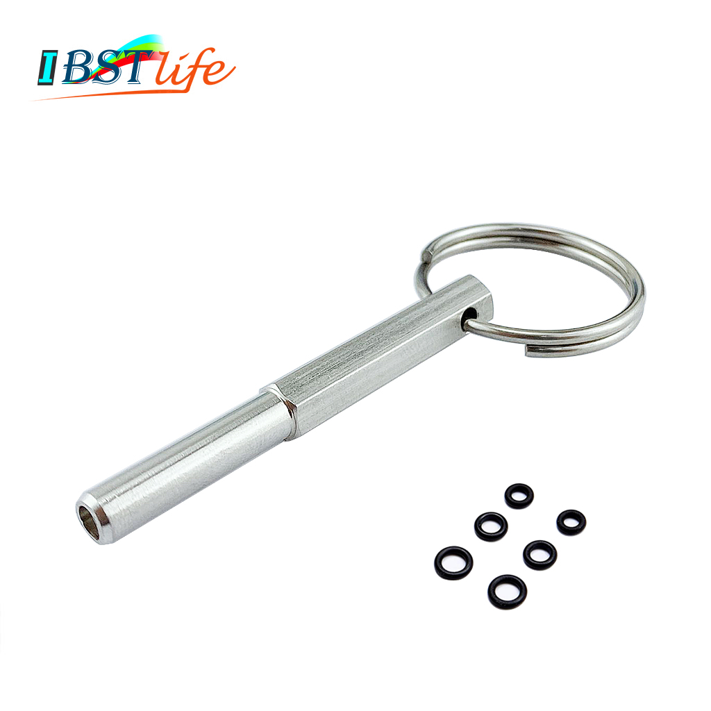 Jura Capresso SS316 Repair Security Tool Key Open Security Oval Head Screws Special Bit Key Removal Service For Coffee Machine