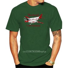 Beechcraft – T-Shirt à manches courtes pour homme, haut de marque, imprimé personnalisé, avion Pegasus, King Air 90 T-44, 2019