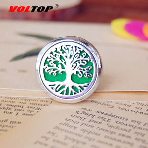 Image 4 - Life Tree Car Diffuser Air Vent Air Freshener Car Accessories for Girls Perfume Clip Diffuser Fragrance Can Add Essential Oil