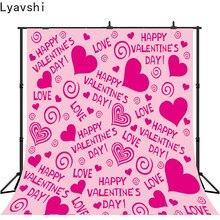 Lyavshi – arrière-plan pour photographie de la saint-valentin, arrière-plan pour amoureux de photos de mariage, accessoires de studio photo