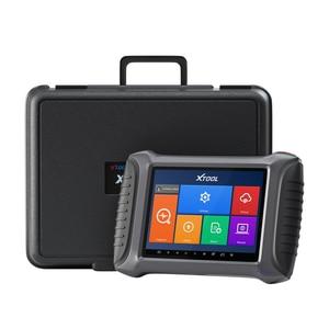 Image 5 - XTOOL X100 PAD3 SE Mit KS 1/KC501 Infrarot Key Volle Systeme OBD2 Schlüssel programmierer Diagnose Scanner Werkzeuge Für BENZ freies Update