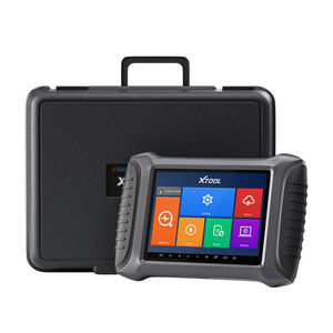 Image 5 - XTOOL X100 PAD3 SE With KS 1/KC501 Infrared Key Full Systems OBD2 Key programmer Diagnosis Scanner Tools  For BENZ Free Update