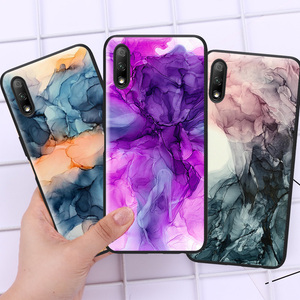 Painted Soft Tpu Phone Cover for Honor 7A Pro 8A Pro 9A 7C 8C 9C Cellphone Protective Case for Honor 6X 7X 8X 9X Pro Lite X10