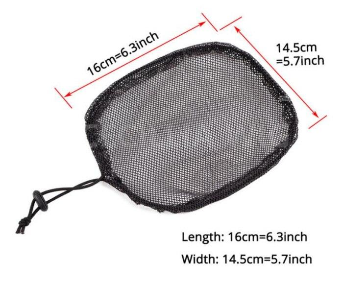 Ponytail wig cap (2)