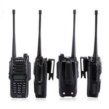 Baofeng-UV-9R Walkie talkie рации-Baofeng IP67 Waterproof Dual-band 8W 136-174/400-520MHz Two way FM Radio Walkie-talkie 워키토키