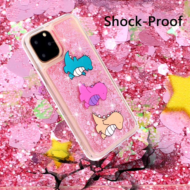 Girls Glitter Star Case for iPhone 11/11 Pro/11 Pro Max 7