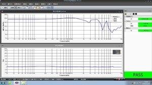 Image 5 - 53 мм 32 Ом Hi Fi драйвер для наушников с металлическим покрытием, 3 полосные сбалансированные прозрачные колонки 120 дБ