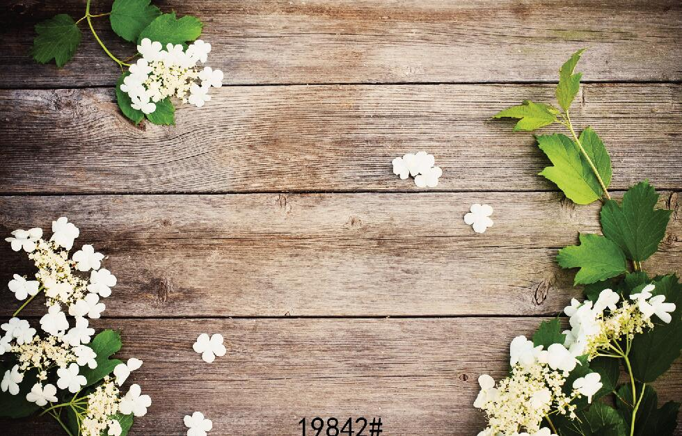 SHENGYONGBAO Vinyl Custom Photography Backdrops Prop Wood planks board Theme Photo Studio Background JL 287 in Background from Consumer Electronics