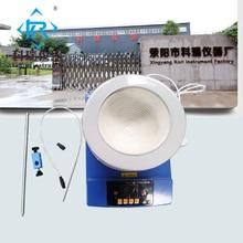Китайская дешевая заводская цена для ZNCL-TS нагревательная мантия 1000 мл/лабораторная нагревательная Мантия/перемешивающая нагревательная мантия