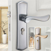 Interior door locks Double Security Entry Mortise house door Lock Set stainless steel gate locks safe handle keylock viborg deluxe sus304 stainless steel casting keyed security privacy entrance entry door mortise lockset lock set brushed