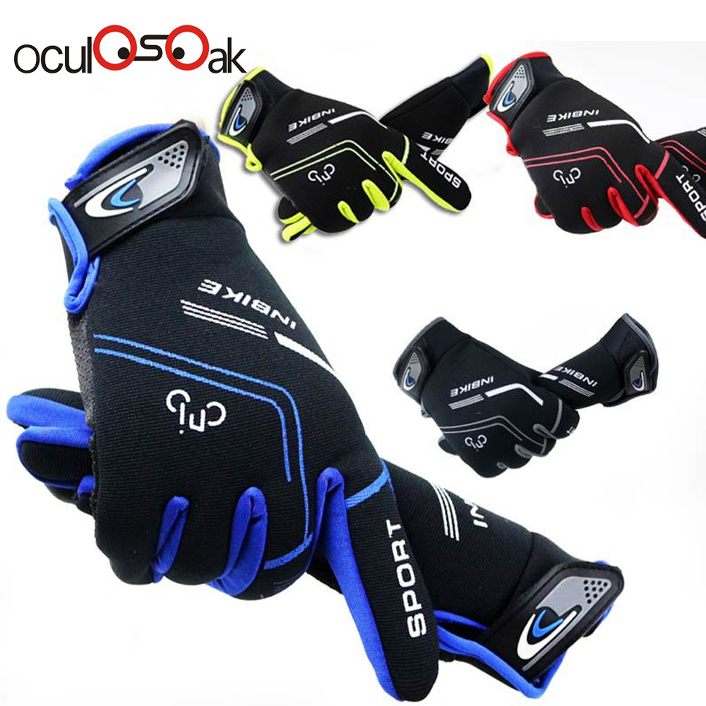 Oculosoak Gym Gloves Army Tactical Gloves For Women Men Sports Mittens Full Finger Bicycle Fitness Gloves Military Gloves 2019