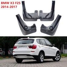 Брызговики передние и задние брызговики для автомобилей bmw